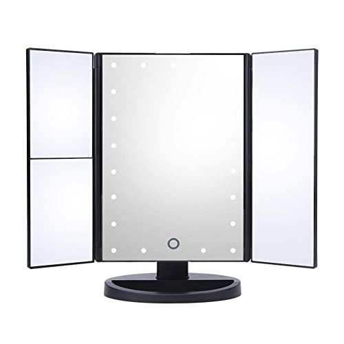 Beauty Mirror With Light Amazon Co Uk