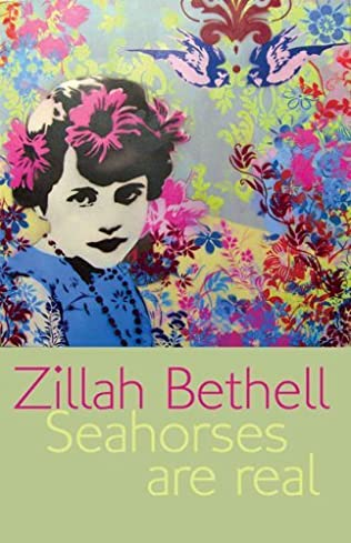 book cover of Seahorses Are Real