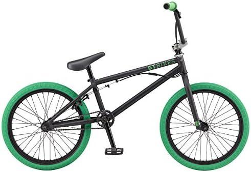 GT Slammer Bicicleta BMX de 20 pulgadas, Freestyle dirt, con ...