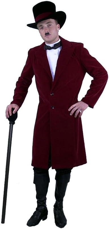 Amazon.com: Hombres adultos de Charlie Chapman traje ...