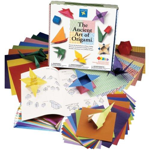 Aitoh Origami Paper Kit