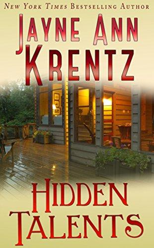 book cover of Hidden Talents
