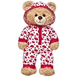 Build A Bear Workshop Valentines Day Lips Sleeper