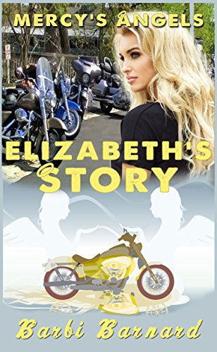 Mercy's Angels: Elizabeth