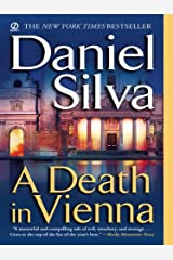 A Death in Vienna (Gabriel Allon Series Book 4) Kindle Edition