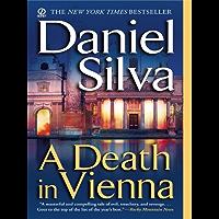 A Death in Vienna (Gabriel Allon Series Book 4) (English Edition)