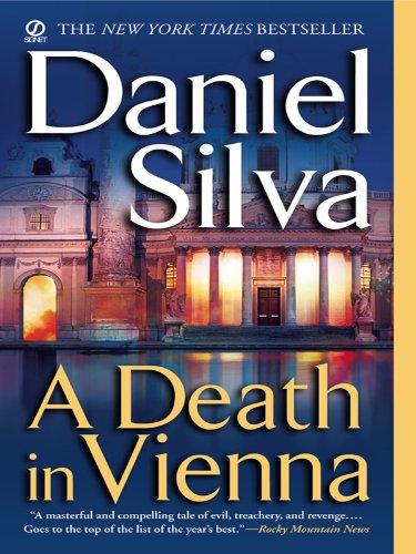 ??INSTALL?? A Death In Vienna (Gabriel Allon Series Book 4). Quality espacio Fellow Achteraf shooting muestra