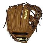 "Wilson A2000 Dustin Pedroia 11.5"" Baseball Glove"