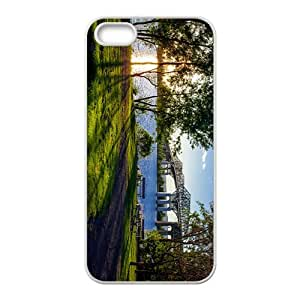 Beautiful Sunrise Hight Quality Case for Iphone 5s