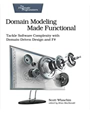 Domain Modeling Made Functional