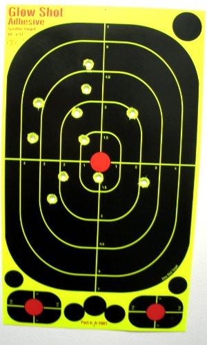 zero targets - 9