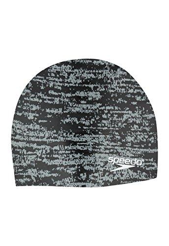 Speedo 7751026 312 1SZ Parent Remix Swim Cap product image