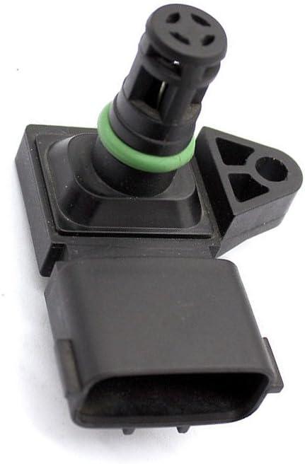 Tarente Manifold Air Pressure MAP Sensor 22365-AX000 Fit for N-i-s-s-a-n Micra K12