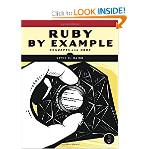 Ru||||||Example: Concepts and Code Kevin C. Baird