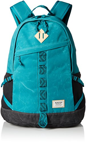 (Burton Shackford Backpack, Fanfare Coated, One Size)