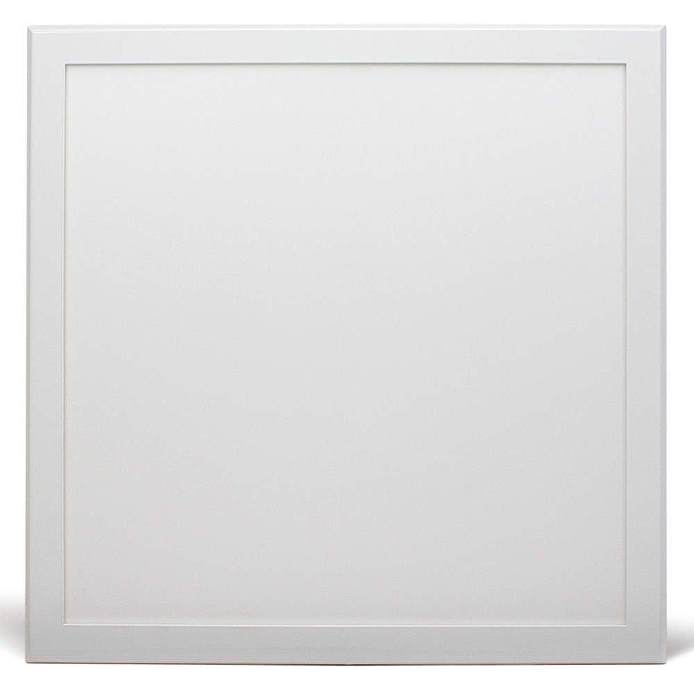 Pixi 2' x 2' Flatlight ™ Edge-lit LED Luminaire 3000K (Soft White) 90-130V dimmable Internal Driver