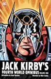 Jack Kirby's Fourth World Omnibus Vol. 1