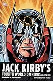 Jack Kirby's Fourth World Omnibus Vol. 1, Jack Kirby, 1401232418