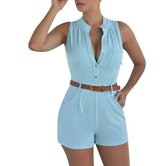 Elastic Waist Summer Slim Lady Short Pants Teresamoon Women Casual Loose Short Pants