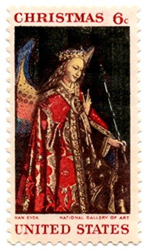 Amazon USA Postage Stamp Single 1968 Christmas Issue 6 Cent Scott 1363 Everything Else