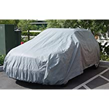"""Mini Cooper car cover up to 158"""" long fits hardtop 2 door and 4 door, Convertible, Coupe"""