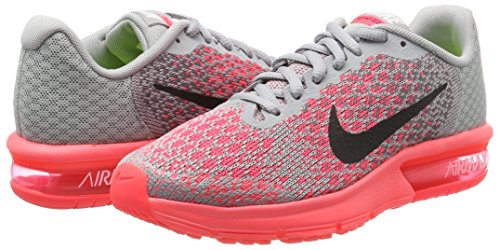 NIKE Air Max Sequent 2 Running Shoe (4.5 Big Kid M) by Nike (Image #5)