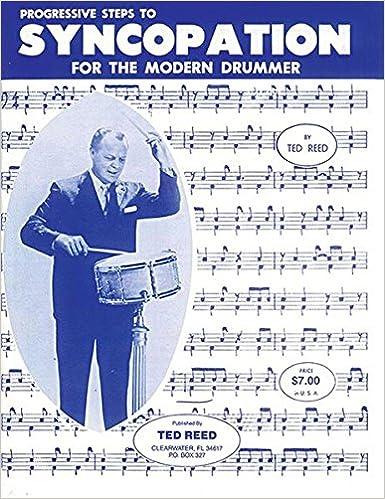 Résultats de recherche d'images pour «progressive steps to syncopation for the modern drummer»