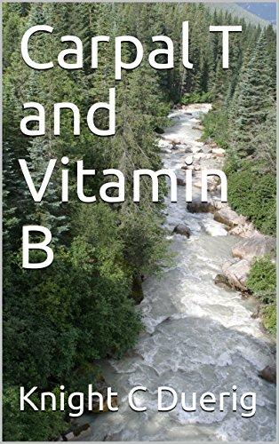 Carpal T and Vitamin B
