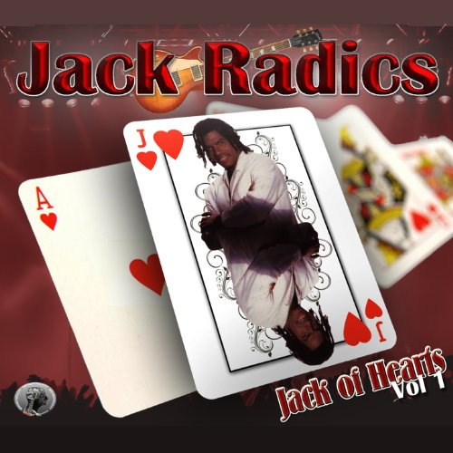 ... Jack Of Hearts - Vol. 1