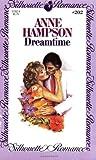 Dreamtime, Anne Hampson, 0671572024