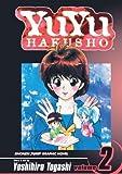 YuYu Hakusho 02 (Turtleback School & Library Binding Edition) (Yuyu Hakusho (Prebound)) by Yoshihiro Togashi (2003-10-01)