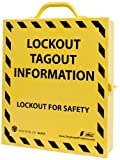 ZING 6058 RecycLockout Lockout Document Case