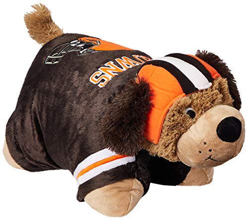 Fabrique Innovations NFL Pillow Pet , Cleveland Browns, Large