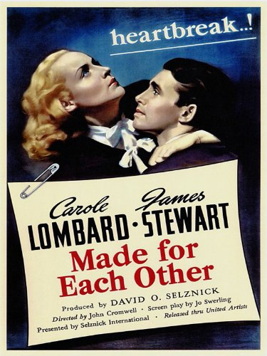 made for each other 1939 - 1