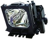 V7 VPL706-1N Lamp for select Hitachi, BenQ projectors