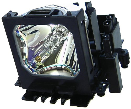 V7 VPL706-1N Lamp for select Hitachi, BenQ projectors