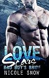 Love Scars: Bad Boy's Bride