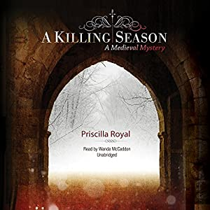A Killing Season Audiobook