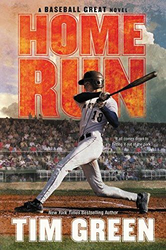 Home Run (Baseball Great Book 4)