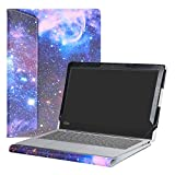 "Alapmk Protective Case Cover For 11.6"" Lenovo IdeaPad 120S 11 120s-11IAP Series Laptop,Galaxy"