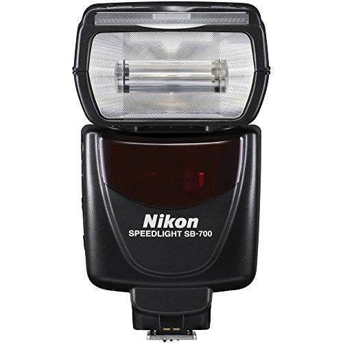 Nikon SB-700 AF Speedlight Flash (Certified Refurbished)