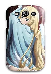 Galaxy Cover Case - Gosick Protective Case Compatibel With Galaxy S3