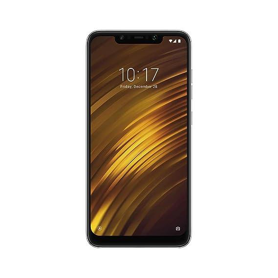 d20e2af4 Xiaomi Pocophone F1 - Smartphone Dual SIM de 6.18