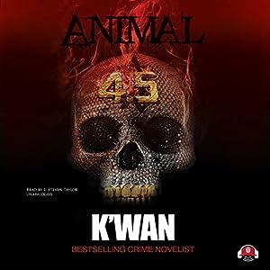 Animal 4.5 Audiobook