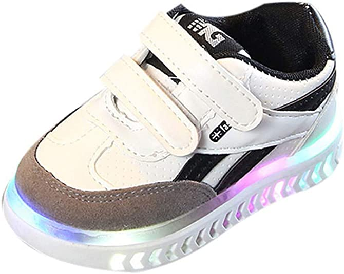 Staresen Chaussures de Enfants Bébé, Bébé Fille garçon Q8