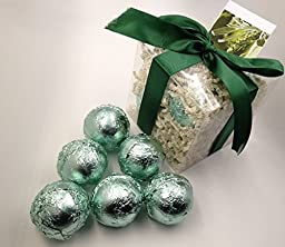 DRAGONFLY MOON GIFT SET with 6 Bath Bomb Fizzies with Shea, Mango & Cocoa Butter, Ultra Moisturizing (14 Oz) Great for Dry Skin, All Skin Types (Dragonfly Moon)