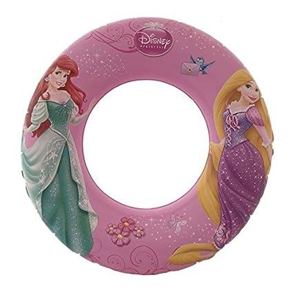 Disney Ariel & Rapunzel 36102 flotador (flotador just4baby Agua Anillo