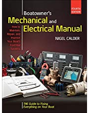 Boatowners Mechanical and Electrical Manual 4/E