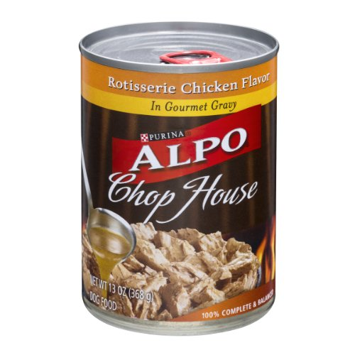 13.2OZ Chick Dog Food