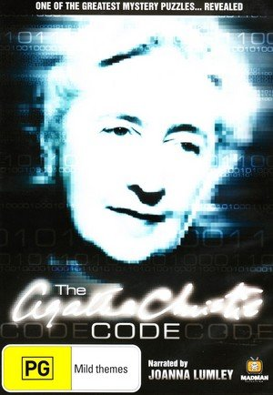 The Agatha Christie Code - Umbrella Agatha